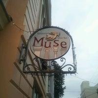 รูปภาพถ่ายที่ Muse โดย Matthew S. เมื่อ 3/9/2012