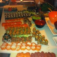 Foto tirada no(a) Sushi by Cleber por Alan em 8/7/2012