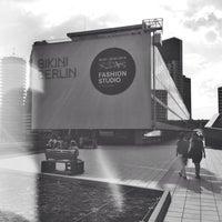 Foto tirada no(a) Bikini Berlin por Tony S. em 7/10/2014