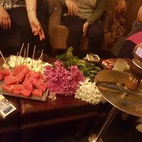 Das Foto wurde bei Bonanno Lounge von Rukiye Ö. am 7/14/2017 aufgenommen
