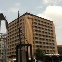 6/29/2013にMuhammed E.がDivan İstanbulで撮った写真