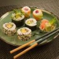 Снимок сделан в Mai-Ling Chinese & Sushi пользователем Gulschen 3/31/2013