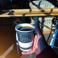 Снимок сделан в Vesta Coffee Roasters пользователем Of 11/1/2018