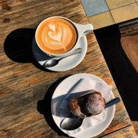 Photo prise au Verve Coffee Roasters par Of le11/6/2018