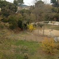 Foto tomada en Parc Joan Reventós por Eka N. el 12/11/2013