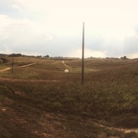 Foto diambil di Пейнтбол Pikabum oleh Саныч pada 9/6/2015