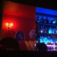 Das Foto wurde bei Restaurante Almodovar von Adriano B. am 3/9/2013 aufgenommen
