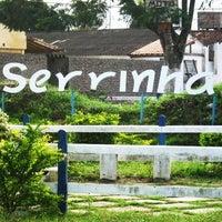 Serrinha Bahia fonte: fastly.4sqi.net