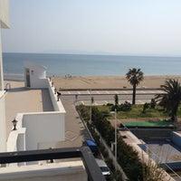 4/22/2013 tarihinde Uğurziyaretçi tarafından Hotel Mare'de çekilen fotoğraf