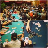 Foto diambil di Seminole Hard Rock Hotel & Casino oleh Seminole Hard Rock Hotel & Casino Hollywood, FL pada 4/7/2013