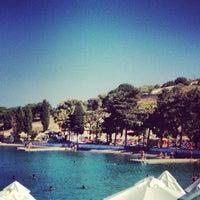 Photo prise au Sole&Mare par Esin S. le7/18/2013