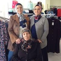 4/26/2014에 Ayşen A.님이 nurten abla moda merkezi에서 찍은 사진