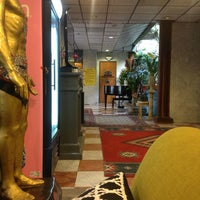 1/24/2013にNic V.がBeverly Hot Springs Spa & Skin Care Clinicで撮った写真