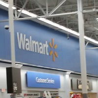 Walmart Supercenter - North Gateway Commons - 1471 E Osceola