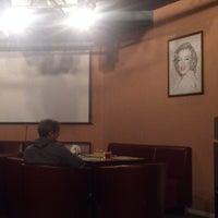 """3/11/2013에 Mia S.님이 Кафе-бар """"Сквер""""에서 찍은 사진"""