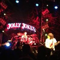 Das Foto wurde bei Jolly Joker Ankara von Umut Y. am 4/3/2013 aufgenommen