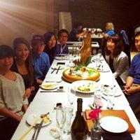 Foto scattata a Elevate Restaurant & Lounge da Janelle L. il 9/18/2013