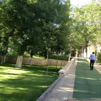 Das Foto wurde bei Karakedi Saklı Bahçe von Ali K. am 6/22/2013 aufgenommen