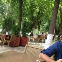 Das Foto wurde bei Karakedi Saklı Bahçe von Ali K. am 7/18/2013 aufgenommen