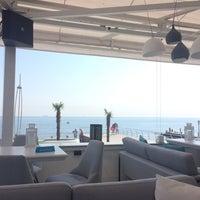 Снимок сделан в Terrace. Sea view пользователем Ирина С. 9/8/2016