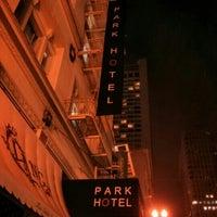 Park Hotel - Downtown San Francisco-Union Square - 18 tips
