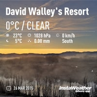 David Walley S Resort Genoa Nv
