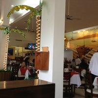 Foto tomada en Restaurante Hnos. Hidalgo Carrion por Gabdi R. el 1/20/2013