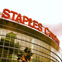 Photo prise au STAPLES Center par Luis C. le5/5/2013