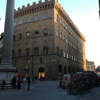 Foto scattata a Via Tornabuoni da Mel B. il 4/12/2013