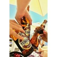6/27/2013 tarihinde Aygül S.ziyaretçi tarafından Beach 34'de çekilen fotoğraf