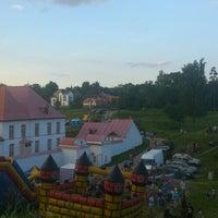 Снимок сделан в Приоратский дворец / Priory Palace пользователем Илья К. 7/6/2013