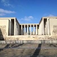 Photo prise au Musée d'Art Moderne de Paris (MAM) par Sung Am Y. le2/17/2013