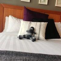 2/13/2013にSummit LodgeがSummit Lodge Whistlerで撮った写真