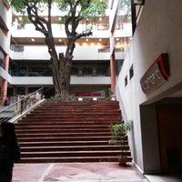 5/18/2013 tarihinde Faby M.ziyaretçi tarafından Universidad Autónoma de Asunción'de çekilen fotoğraf