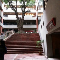 Foto scattata a Universidad Autónoma de Asunción da Faby M. il 5/18/2013