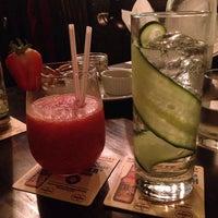 Das Foto wurde bei EL BARÓN - Café & Liquor Bar von Nany M. am 12/8/2013 aufgenommen
