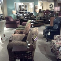 Photo Taken At Hickory Park Furniture Galleries By Paul W On 12 19