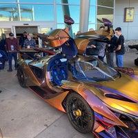 Photo taken at Penske Racing Museum by Bill S. on 1/18/2020