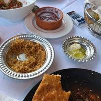 Das Foto wurde bei Seraf Restaurant von Göksan K. am 10/13/2019 aufgenommen