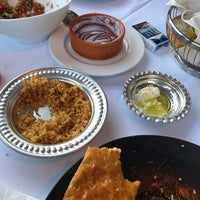 Photo prise au Seraf Restaurant par Göksan K. le10/13/2019