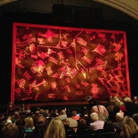 Foto scattata a SHN Orpheum Theatre da Matt 🍪 J. il 1/6/2013