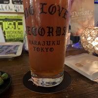 Foto scattata a Record Shop BIG LOVE da Yoshi H. il 1/8/2020