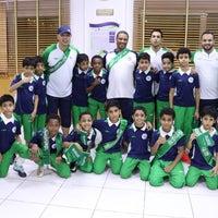 Alahli Saudi Soccer Academy اكاديمية النادي الاهلي السعودي الرحاب Jeddah Ksa