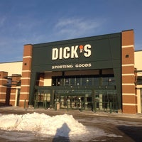 582861e0b0a4 Photo taken at DICK amp  39 S Sporting Goods by huiwon L. on ...