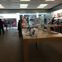 uk availability 338d3 e6a3c ... Photo taken at Apple Towson Town Center by Sanyla C. on 7 29  ...
