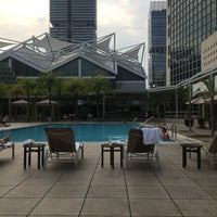 Conrad Centennial Poolside Downtown Core 2 Tips From 272 Visitors