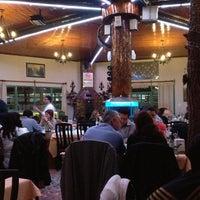 รูปภาพถ่ายที่ Çamaltı Restaurant โดย Mehmet N. เมื่อ 2/14/2013