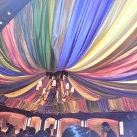 9/14/2012 tarihinde Omar A.ziyaretçi tarafından Le Cirque'de çekilen fotoğraf