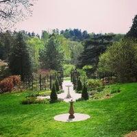 4/22/2013에 Narma L.님이 Morris Arboretum에서 찍은 사진