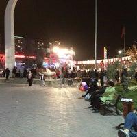 3/21/2013 tarihinde Star C.ziyaretçi tarafından Meydan Batıkent'de çekilen fotoğraf